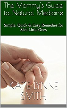 Quick Natural Remedies for Kids
